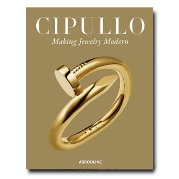 Cipullo Design Book