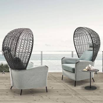 Dolly Easy Chair