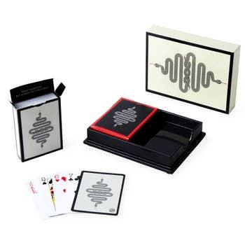 Eden Lacquer Card Set