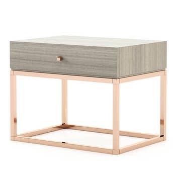 Ester Bedside Table