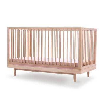 Pure Evolutive Crib