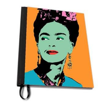 Frida A4 Notebook