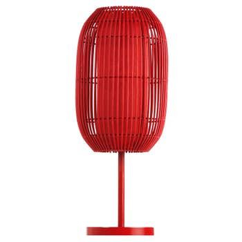 Geisha Table Lamp