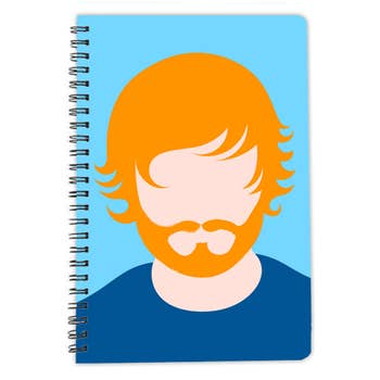 Ginger ED A5 Notebook