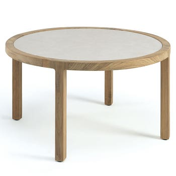 Grand Life Round Coffee Table