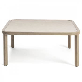 Grand Life Square Coffee Table