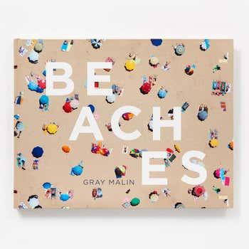 Beaches Travel Book