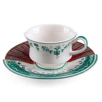 Hybrid Coffee Cup Chuchuito