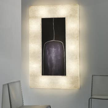 Luna Wall Lamp Bottle 2