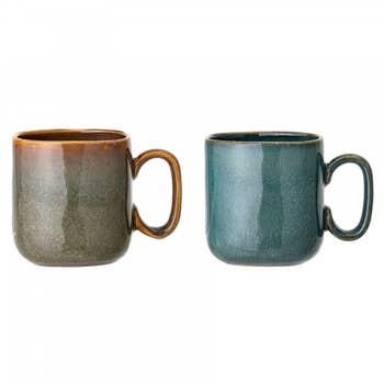 Aime Mug Set Of 2