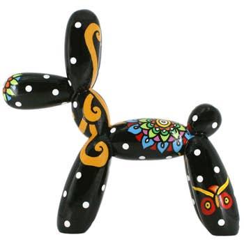 Balloon Dog Sculpture Mexican