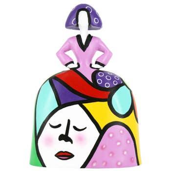 Las Meninas Sculpture Arti