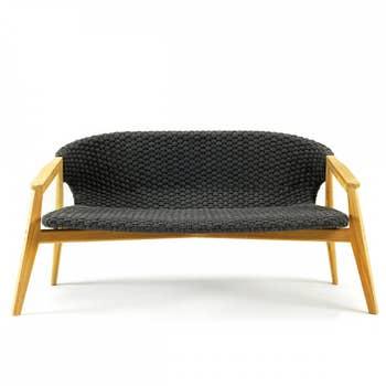 Knit 2 Seater Sofa