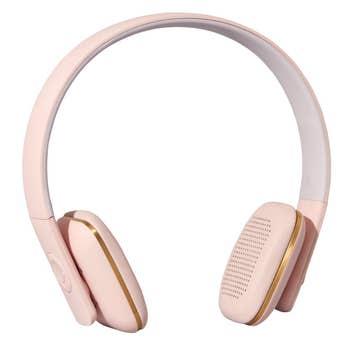 aHEAD Headphones