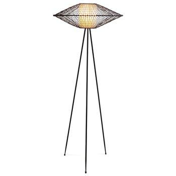 Kai - Tripod Floor Lamp