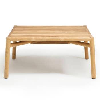 Kilt Coffee Table