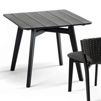 Knit Square Dining Table