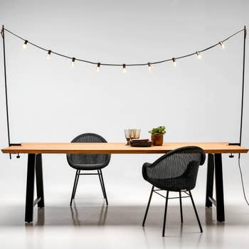Light My Table