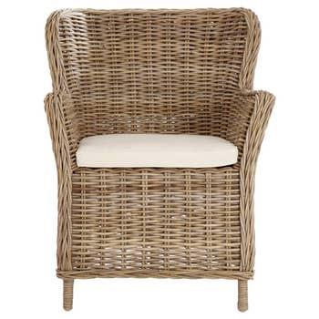 Firenze Wing Armchair