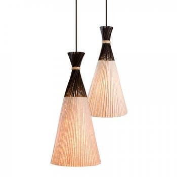 Luau Hanging Lamp