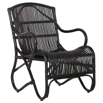 Lounge Chair Como