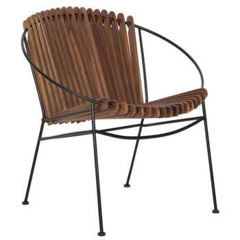 Lounge Chair Portofino