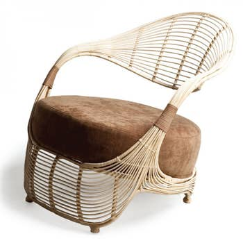 Manolo Easy Armchair