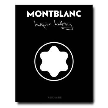 Montblanc Art Book