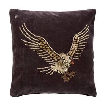 Pure Fable Eagle Cushion