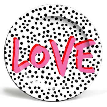 Love Polka Dot 8