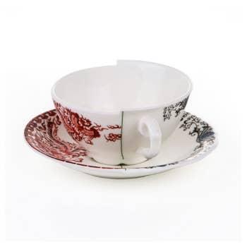 Hybrid Tea Cup – Zora
