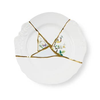 Kintsugi Dinner Plate 2