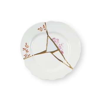 Kintsugi Dessert Plate 2