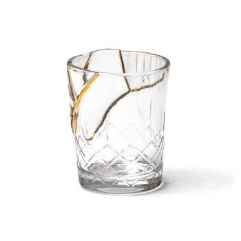 Kintsugi Glass 1