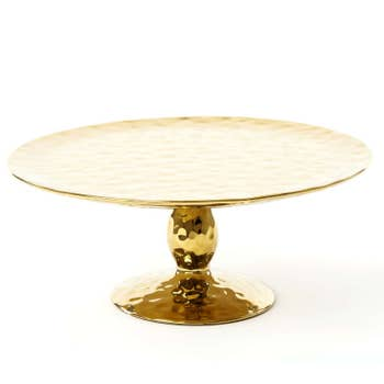 Fingers Porcelain Cake Stand