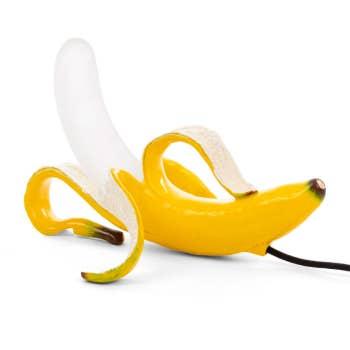 Banana Lamp Yellow Huey