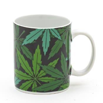 Mug Weed