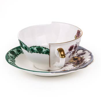 Hybrid Tea Cup – Isidora