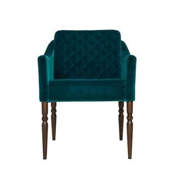 Dining Chair Size Zero B****