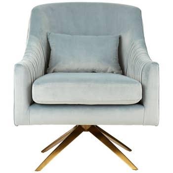 Carnation Luxury Chair
