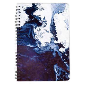 Surface Concept A5 Notebook