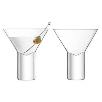Vodka Cocktail Glass Set of 2