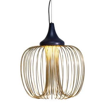 Whisk Hanging Lamp