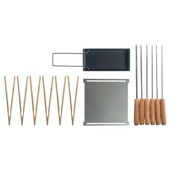 Yaki Barbecue Accessories
