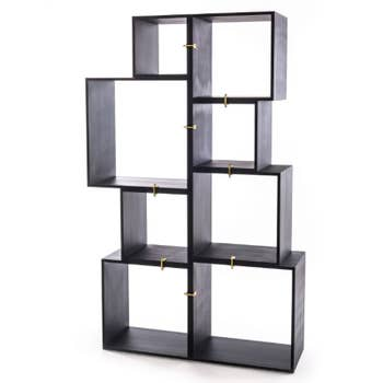 Assemblage Bookcase