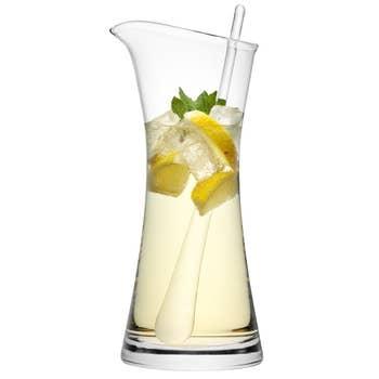 Bar Cocktail Jug & Stirrer