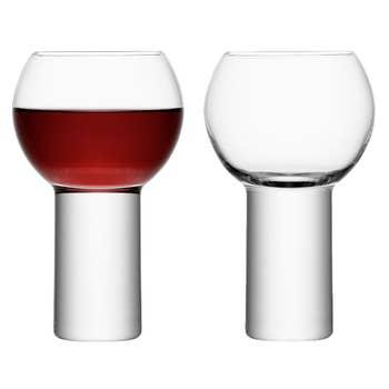 Boris Wine Goblet x 2
