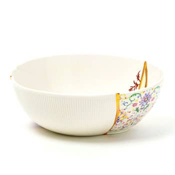 Kintsugi Salad Bowl no. 1