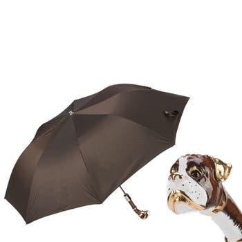 Boxer Folding Umbrella