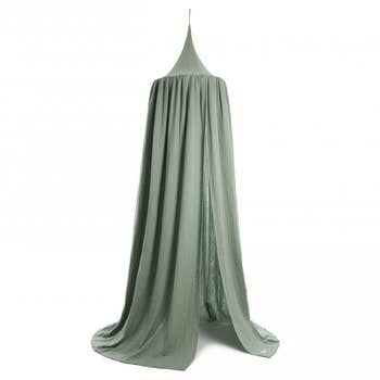 Canopy Amour Eden Green
